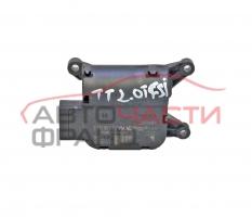 Моторче клапи климатик парно Audi TT 2.0 TFSI 272 конски сили 1K0.907.511D