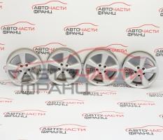 Алуминиеви джанти 17 цола Nissan Qashqai 2.0 i JD110 MB55