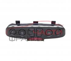 Бутон аварийни светлини Fiat Punto 1.2 i 16V 80 конски сили