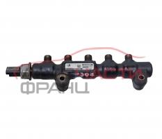 Горивна рейка Peugeot 307 1.6 HDI 90 конски сили 9654592680