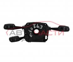 Лостчета светлини чистачки автопилот BMW E92 2.0 D 163 конски сили LZ9123040-02