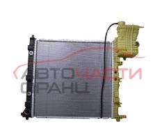 Воден радиатор Mercedes Vito 2.2 CDI 122 конски сили 50581-NRF