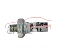 Датчик налягане масло Mitsubishi Colt VI 1.1 бензин 75 конски сили MN163743