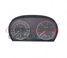 Километражно табло BMW E91 2.0 D 163 конски сили 9141487-01