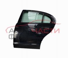 Задна лява врата Jaguar S-Type 2.5 V6 200 конски сили