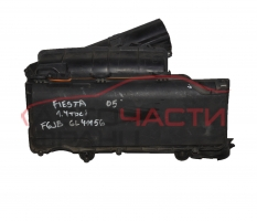 Кутия въздушен филтър Ford Fiesta V 1.4 TDCI 68 конски сили