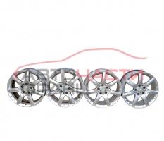 Алуминиеви джанти 17 цола Mercedes C clas W203, 136 конски сили