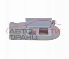 Десен сенник Mercedes CL C215 5.0 бензин 306 конски сили