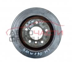 Заден спирачен диск BMW E90 2.0 D 163 конски сили