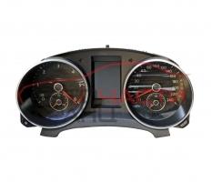 Километражно табло VW Golf 6 1.6 TDI 105 конски сили 5K0920870E