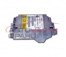 Airbag модул BMW E91 2.0 D 163 конски сили 65.77-9166057-01