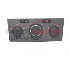 Панел климатик Opel Astra H 1.8 i 125 конски сили 13201300