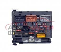 BSM модул Peugeot 308 1.6 16V 120 конски сили 9664706280