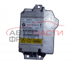 Airbag модул BMW E90 2.0 D 163 конски сили 65.77-6964607-01