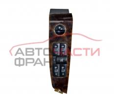Панел бутони стъкло Mercedes S class W220 3.2 CDI 204 конски сили