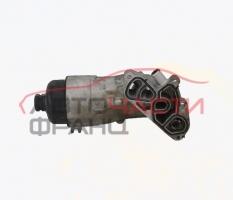Корпус на маслен филтър за Peugeot 206, 1.4HDI, 68 к.с., хечбек, N: 9656969980