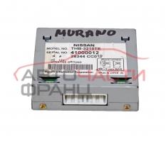 Модул навигация Nissan Murano 3.5 i 234 конски сили 28344CC010
