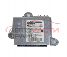 Airbag модул Renault Megane II 1.5 DCI 86 конски сили 8200682381