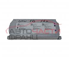 Блутут BMW X6 E71 M 5.0 i 555 конски сили 84.109224422-01
