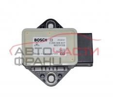 ESP сензор Mitsubishi Colt VI 1.1 i 75 конски сили 8651A108 2010 г.
