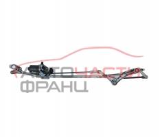Моторче предни чистачки Mercedes A class W169 2.0 CDI 109 конски сили A1698200300