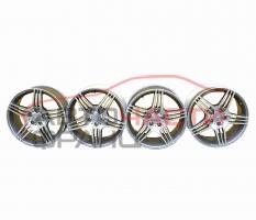 Алуминиеви джанти 18 цола Mercedes S class W221, 3.0 CDI 235 конски сили
