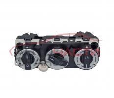 Панел климатик Mitsubishi Colt VI 1.1 i 75 конски сили 69668304 2010 г.