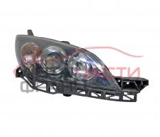 Десен фар електрически Mazda 3 2.0 CD 143 конски сили
