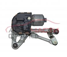 Дясно моторче предни чистачки Peugeot 5008 1.6 HDI 114 конски сили 1397220577