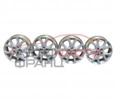 Алуминиеви джанти 18 цола Mazda 6 2.0 CD 140 конски сили