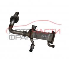 Охладител EGR десен Audi A8 4.0 TDI 275 конски сили 057131512G