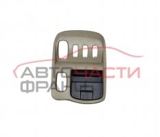 Бутон ръчна спирачка Renault Espace IV 2.2 DCI 150 конски сили 8200550545