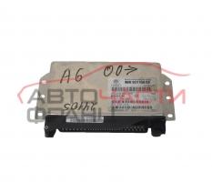 Компютър скорости Audi A6 2.5 TDI 150 конски сили 4B0927156ES