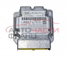 Airbag модул Audi A6 Allroad 2.7 TDI  4F0959655G 2009г