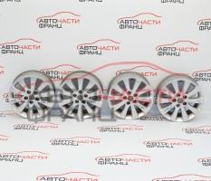 Алуминиеви джанти 17 цола Opel Astra J 1.7 CDTI 0P044 K2