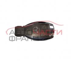 Контактен ключ Mercedes E Class C207 3.0 CDI 265 конски сили