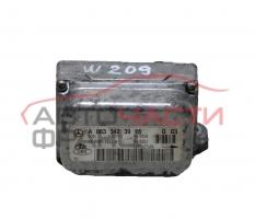 ESP сензор Mercedes CLK W209 2.7 CDI 170 конски сили   A0035423918