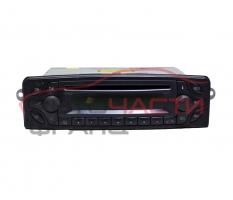Радио CD Mercedes C Class W203 2.2 CDI 143 конски сили A2038206726