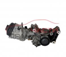 Корпус маслен филтър BMW E65 3.0 i 231 конски сили 1713838