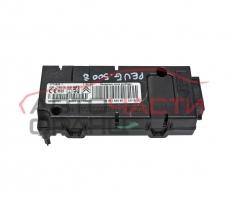 Модул налягане гуми Peugeot 5008 1.6 HDI 114 конски сили 9665183080