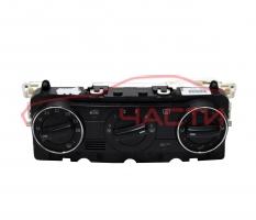 Панел климатик Mercedes B class W245 2.0 CDI 109 конски сили A1698301385