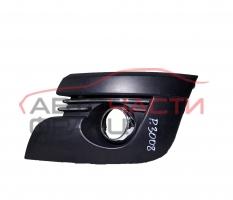 Лява решетка Peugeot 3008, 1.6 HDI 112 конски сили