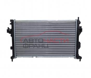 Воден радиатор Opel Corsa C 1.3 CDTI 70 конски сили 1300259