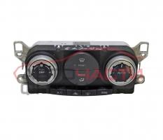 Панел климатроник Mazda Cx-7 2.3 MZR Turbo 260 конски сили K1900EG22G07