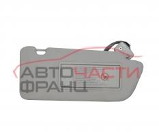 Десен сенник Peugeot 5008 1.6 HDI 112 конски сили
