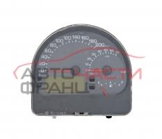 Километражно табло Fiat Multipla 1.6 16V 103 конски сили 60673814