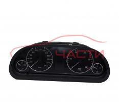 Километражно табло Mercedes A-Class W169 2.0 CDI 109 конски сили A1695405347