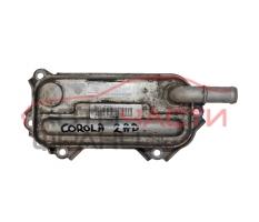 Маслен охладител Toyota Corolla Verso 2.2 D-4D 136 конски сили 15710-0R010-00