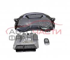 Компютър запалване Audi A4 2.0 TDI 143  конски сили 03L906022JM