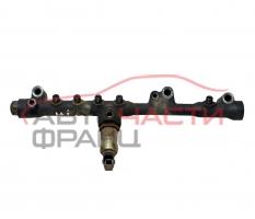 Горивна рейка Toyota Hilux 2.5 D-4D 4WD 128 конски сили